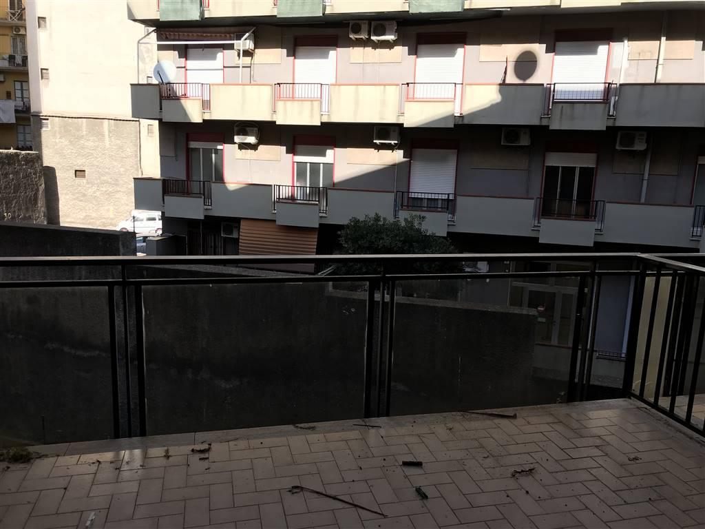 balcone / terrazzo sul retro