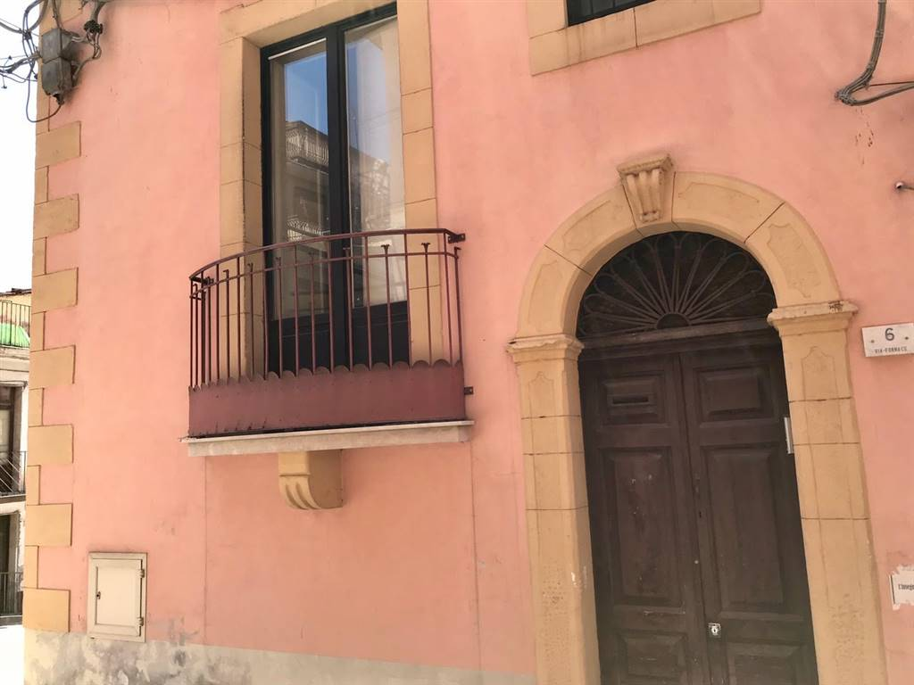 Appartamento in affitto a scordia zona centro urbano for Monovano arredato affitto catania