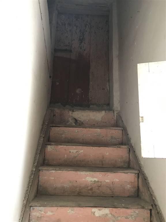 scale per soffitta