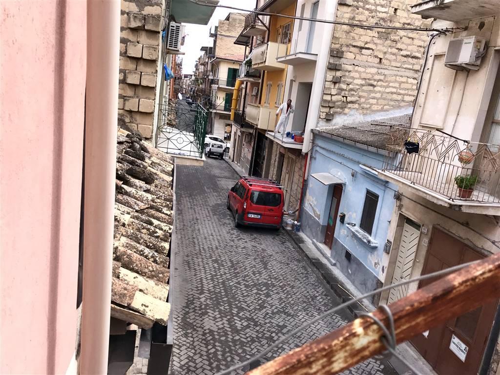 vista balconi
