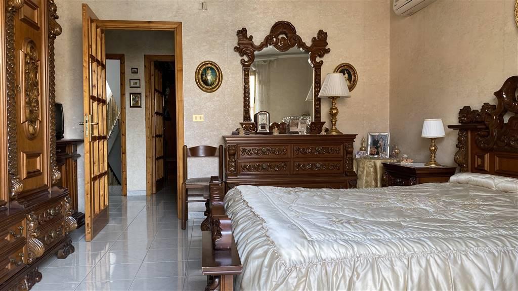 camera da letto patronale