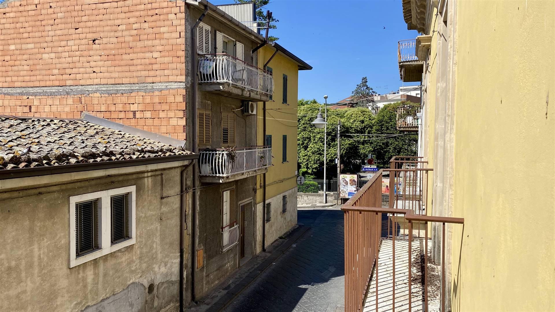 vista balcone 1 piano