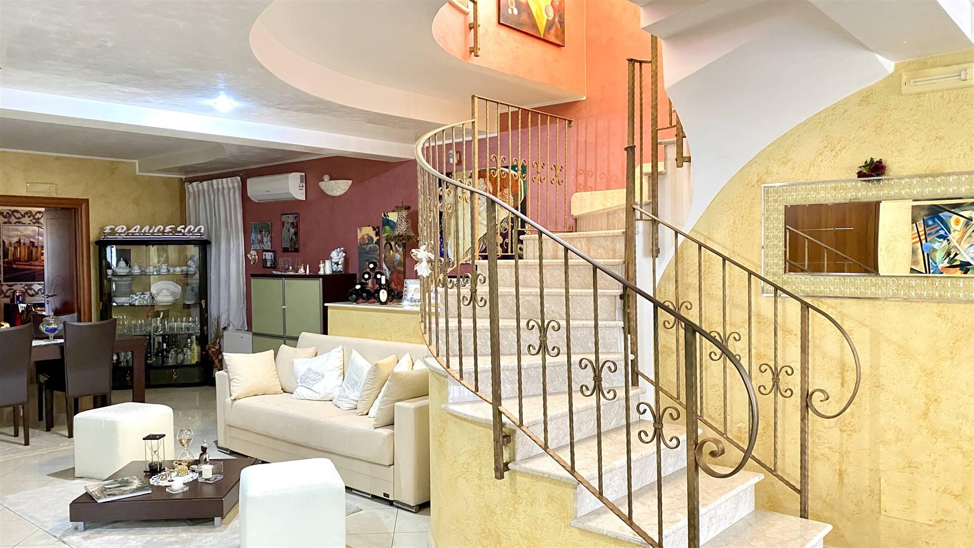 soggiorno salotto