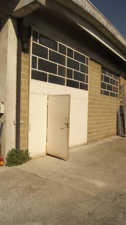 Laboratorio in vendita a Cologno al Serio, 9999 locali, prezzo € 125.000 | CambioCasa.it