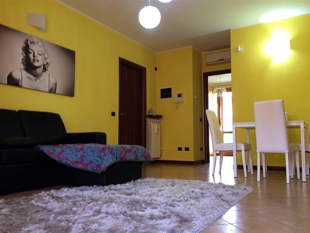 Appartamento indipendente in Via Bloch 32, Spirano