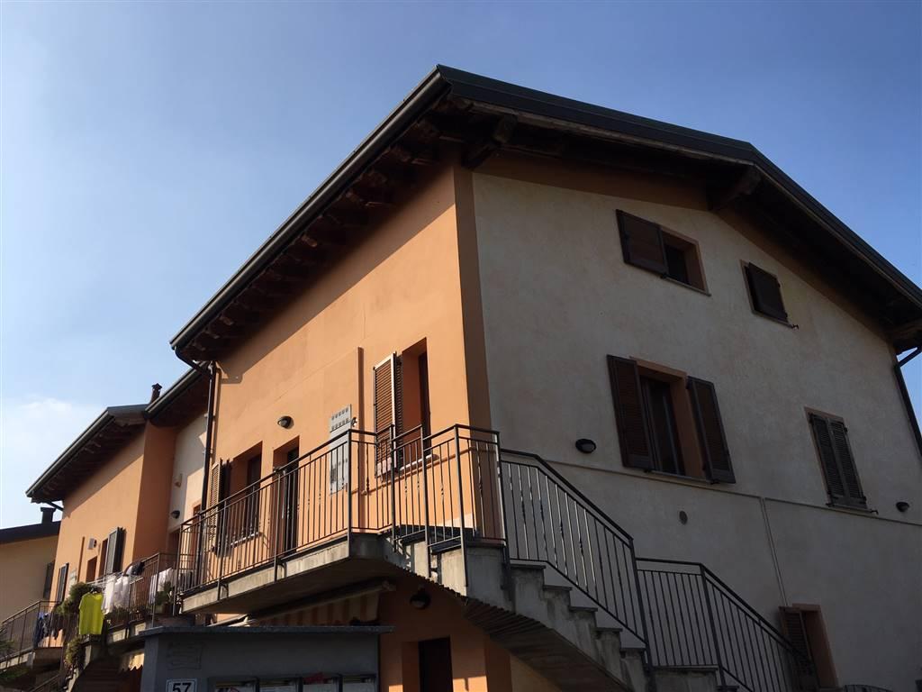 Appartamento in vendita a Spirano, 3 locali, prezzo € 106.000   CambioCasa.it