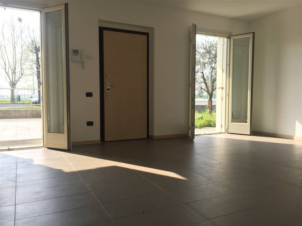 SPIRANO, Apartment for sale of 90 Sq. mt., Almost new, Heating Individual heating system, Energetic class: C, Epi: 58,3 kwh/m2 year, placed at Ground