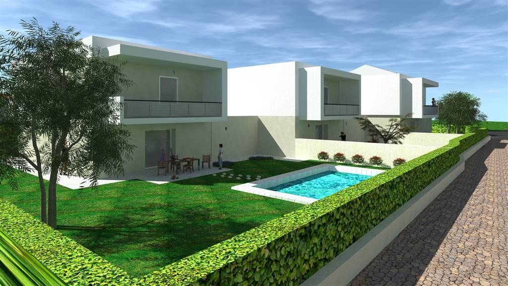 SPIRANO, Villa for sale of 167 Sq. mt., New construction, Heating To floor, Energetic class: A, placed at Ground on 1, composed by: 4 Rooms, Show