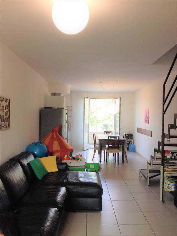 SPIRANO, Independent Apartment for sale of 93 Sq. mt., Excellent Condition, Heating Individual heating system, Energetic class: B, Epi: 46,8 kwh/m2