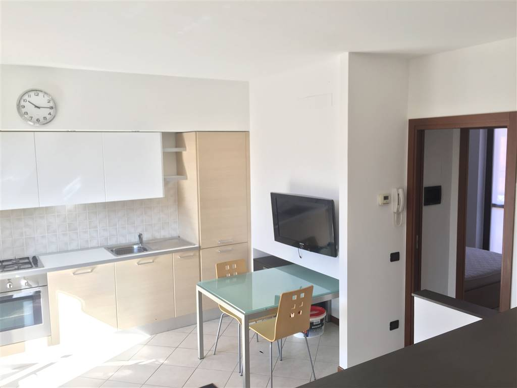 PONTIROLO NUOVO, Independent Apartment for sale of 54 Sq. mt., Excellent Condition, Heating Individual heating system, Energetic class: E, Epi: 117,