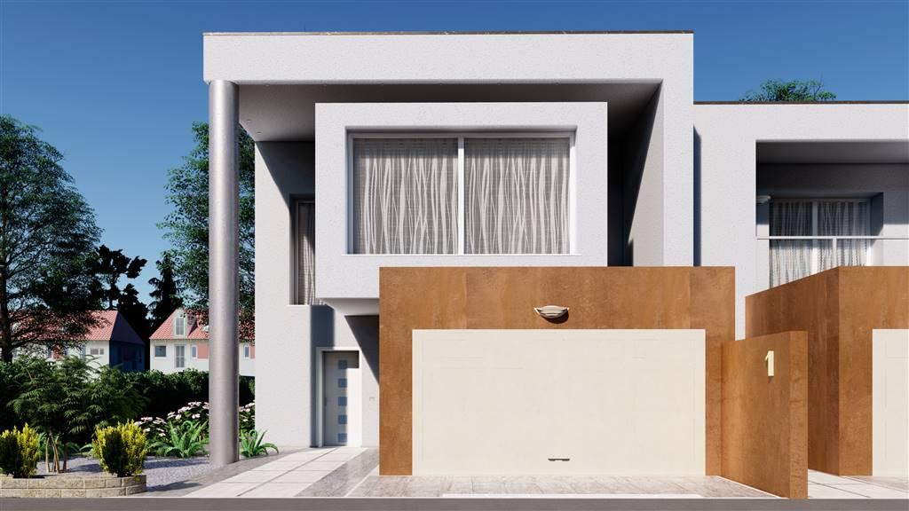 URGNANO, Villa zu verkaufen von 170 Qm, Neubau, Heizung Bodenheizung, Energie-klasse: A1, am boden Land, zusammengestellt von: 4 Raume, Ausgesetzt, ,