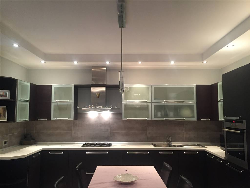 COLOGNO AL SERIO, Apartment for sale of 90 Sq. mt., Excellent Condition, Heating Individual heating system, Energetic class: C, Epi: 105,56 kwh/m2