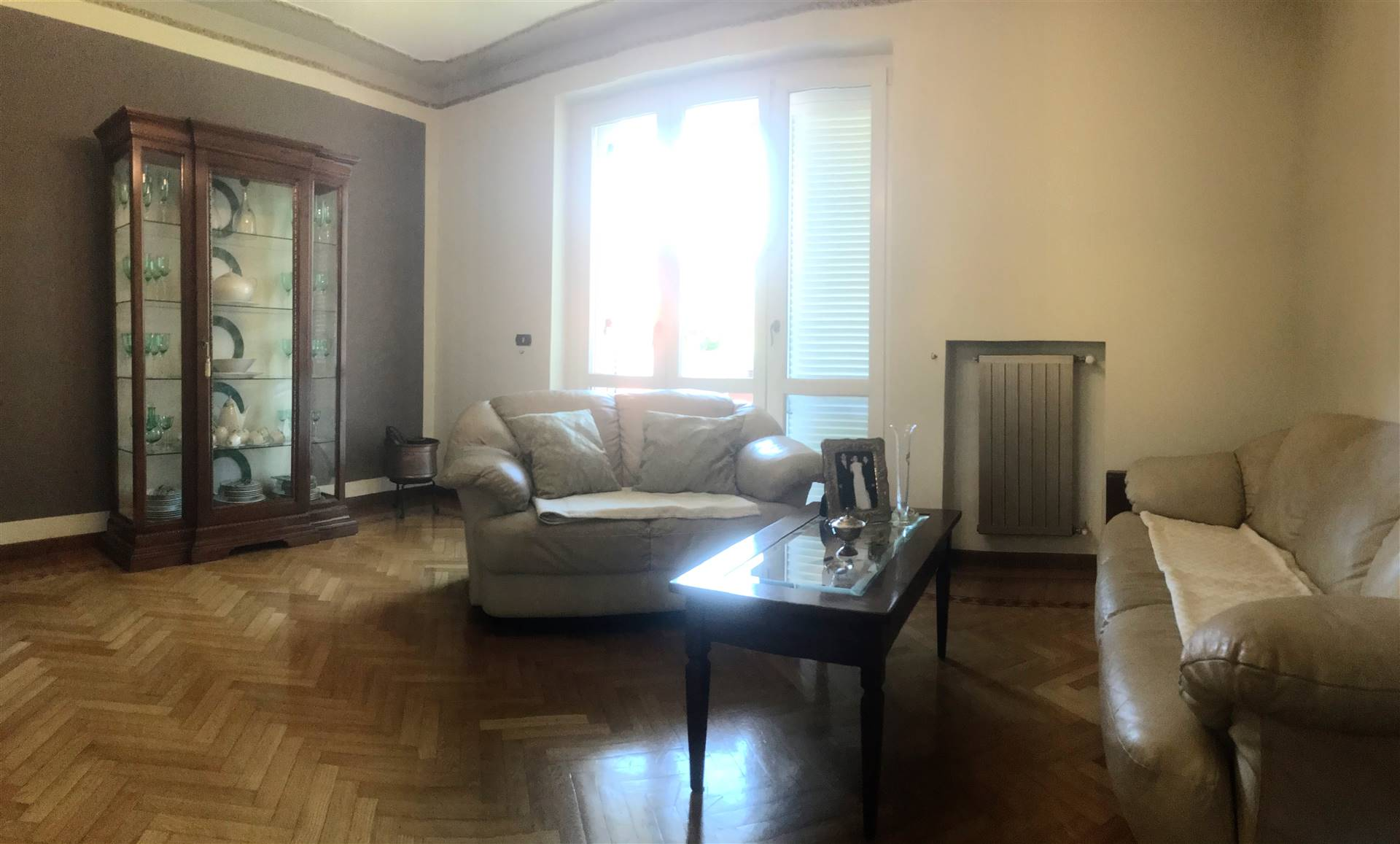 COLOGNO AL SERIO, Apartment for sale of 118 Sq. mt., Excellent Condition, Heating Individual heating system, placed at 2° on 2, composed by: 4 Rooms,