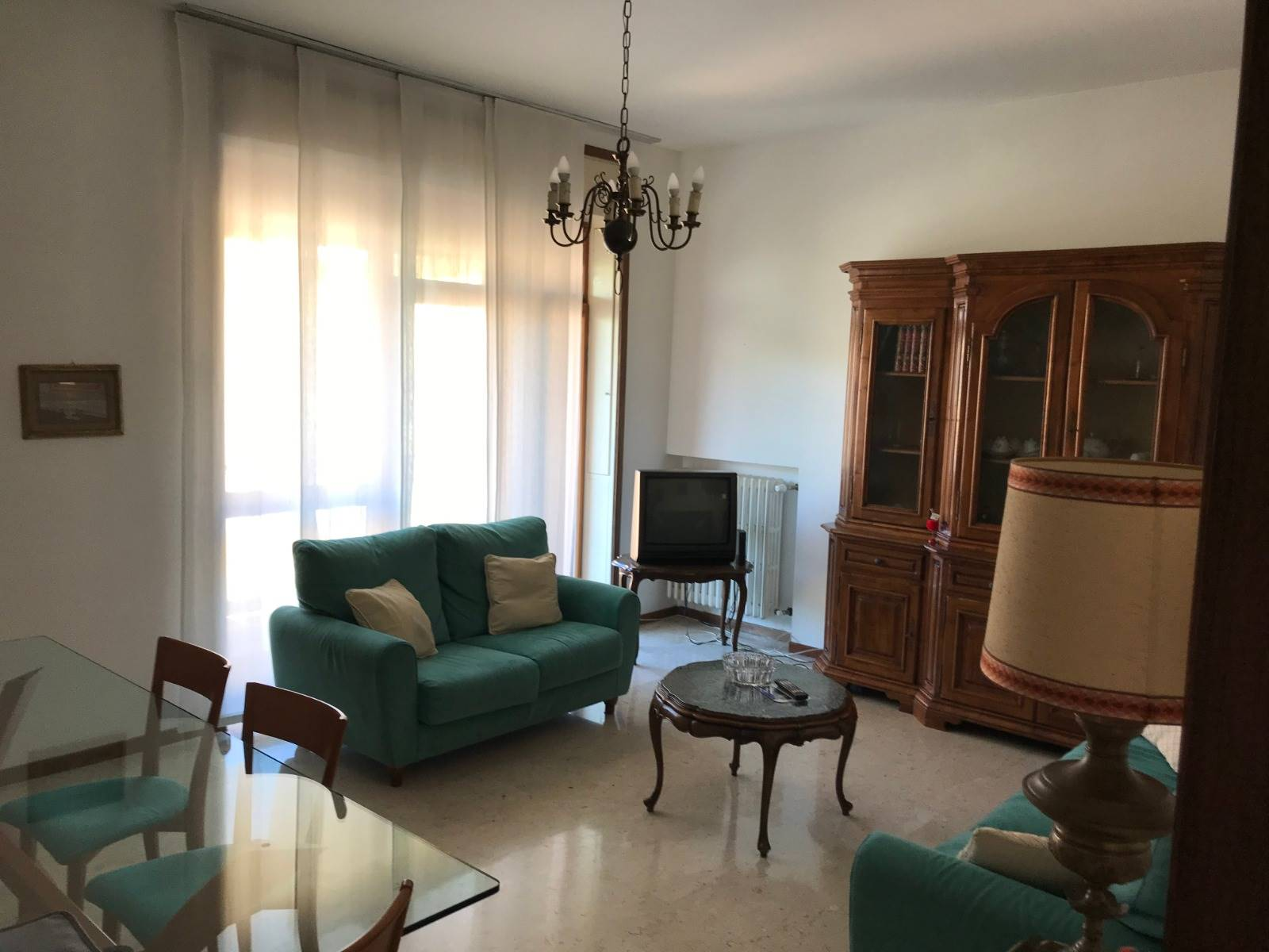 LORETO, BERGAMO, Apartment for rent of 100 Sq. mt., Excellent Condition, Energetic class: D, Epi: 160 kwh/m2 year, placed at 2° on 6, composed by: 3