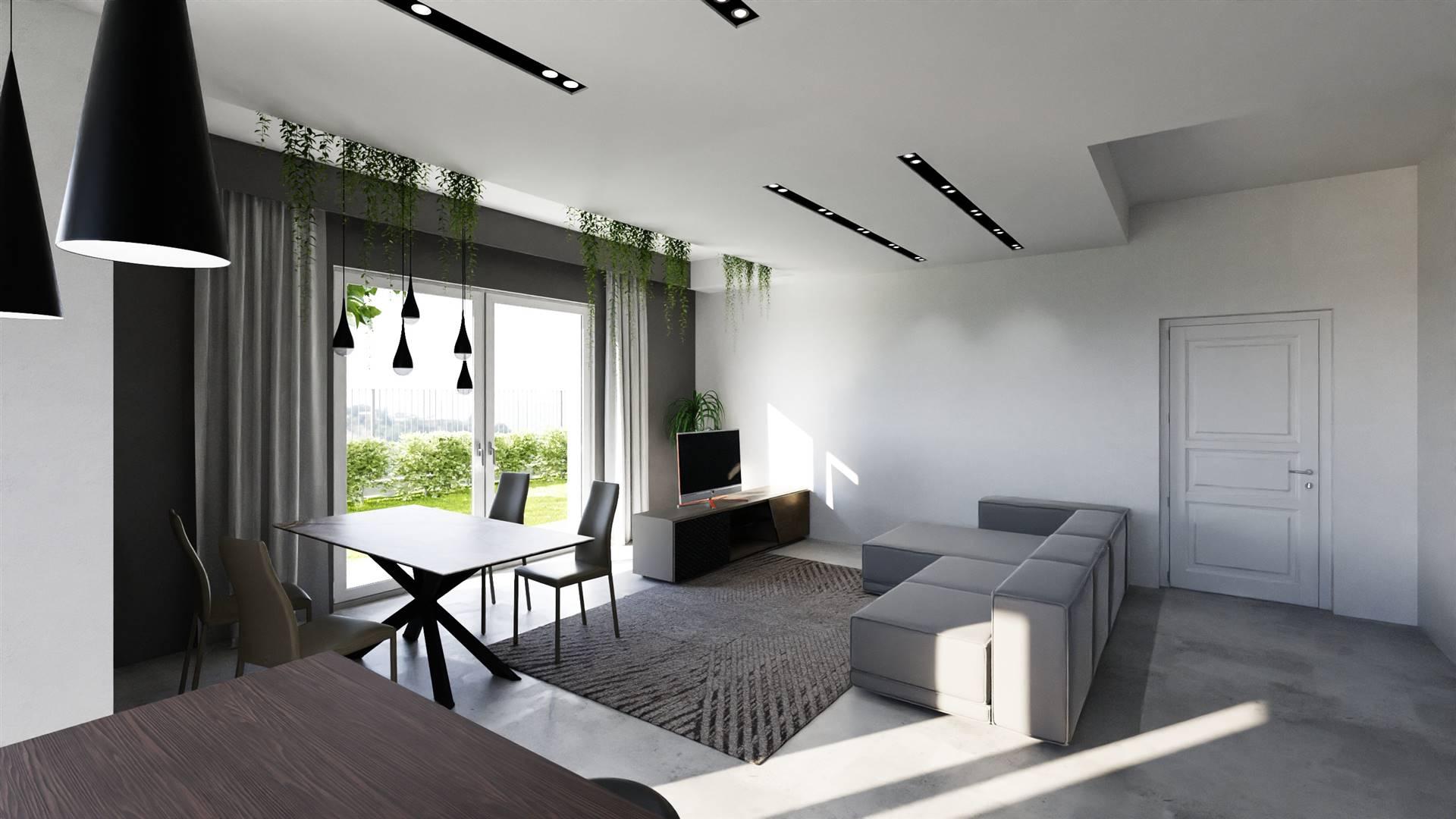 Dalmine in #vendita#Villa su Unico Piano#Introvabile# Solo 2 Ville 2 indipendenti; L'unità in oggetto è la villa disposta su unico piano con