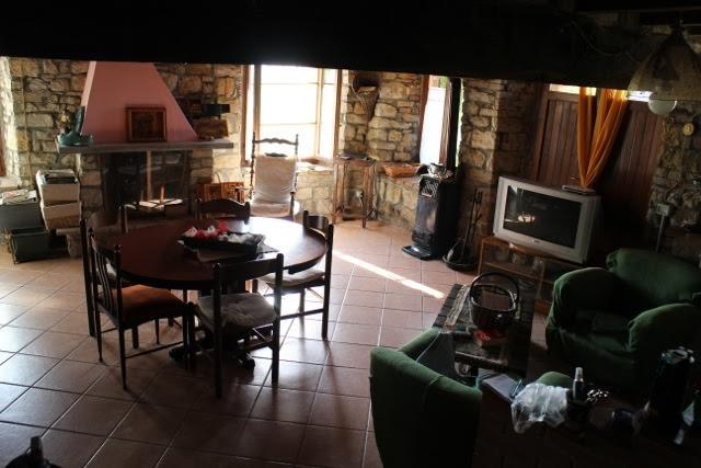 Rustico casale, Montemartino, Pecorara, ristrutturato