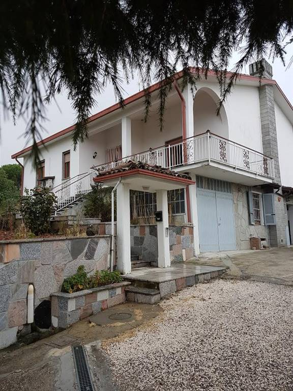 Casa singola, Gropparello, abitabile