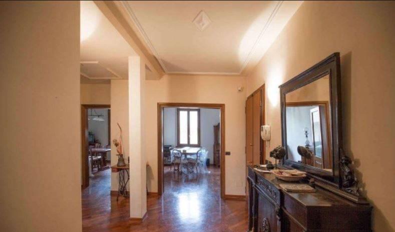 Appartamento in vendita a Firenze, 6 locali, zona Zona: 10 . Leopoldo, Rifredi, prezzo € 720.000 | CambioCasa.it