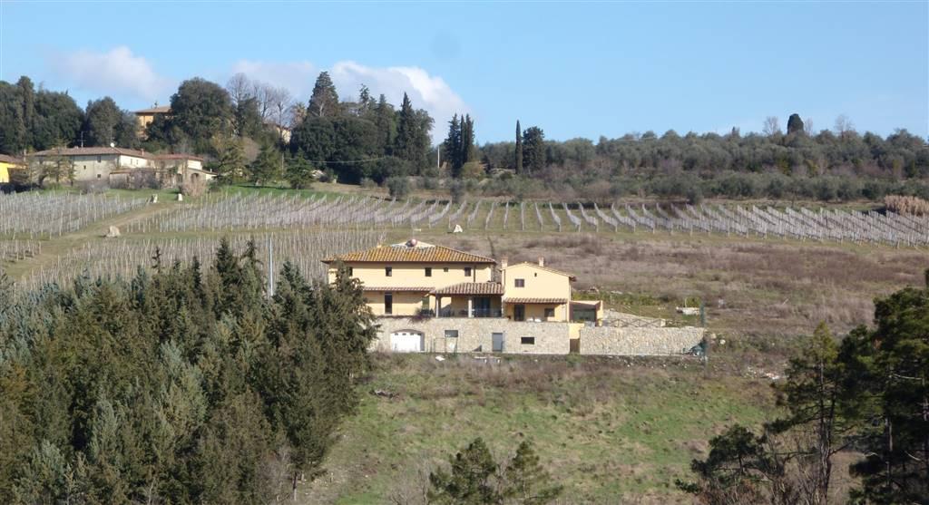 Villa, Grassina, Bagno a Ripoli, ristrutturata