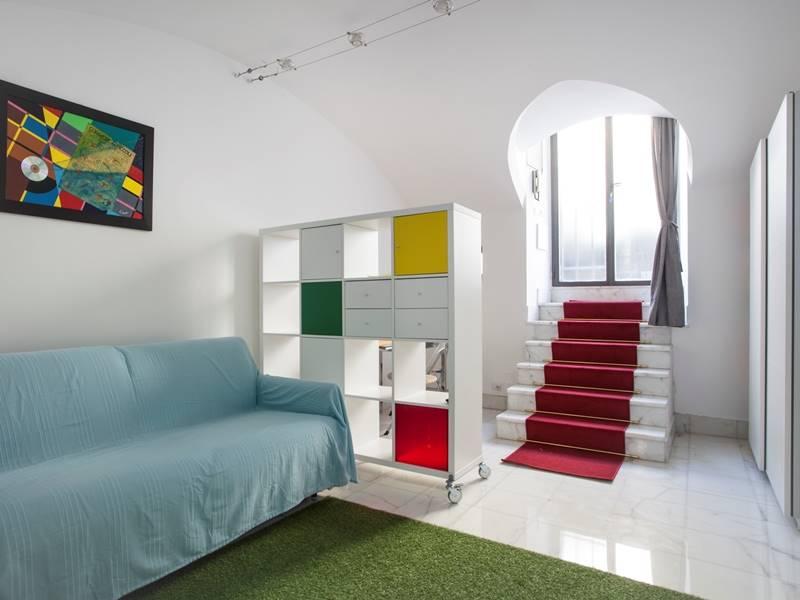 Appartamento in vendita a Firenze, 1 locali, zona Zona: 3 . Il Lippi, Novoli, Barsanti, Firenze Nord, Firenze Nova, prezzo € 95.000 | CambioCasa.it
