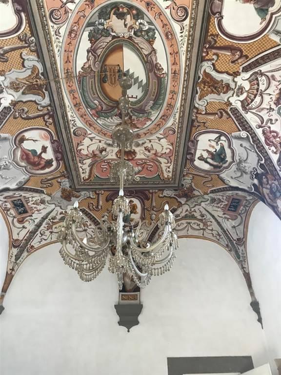 Immobili di prestigioFirenze - Terratetto, Poggio Imperiale, Piazzale Michelangelo, Pian Dei Giullari, Firenze, da ristrutturare