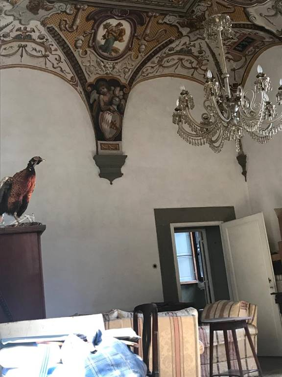 Soluzione Indipendente in vendita a Firenze, 2 locali, zona Località: PIAN DEI GIULLARI, Trattative riservate | CambioCasa.it