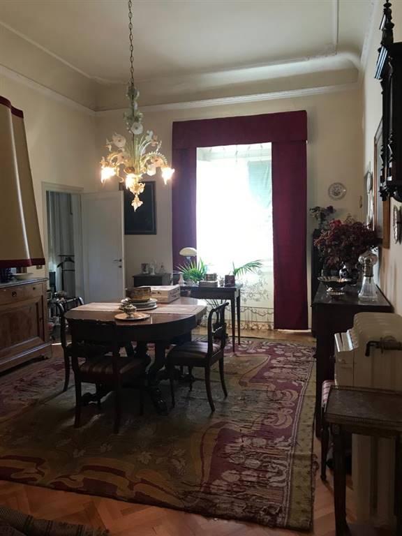 Appartamento in vendita a Firenze, 7 locali, zona Località: INDIPENDENZA, prezzo € 800.000 | CambioCasa.it