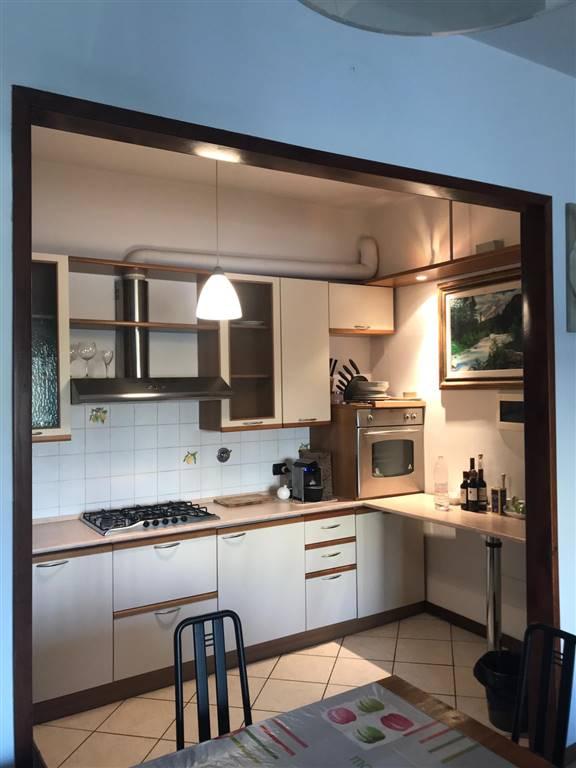 Appartamento in vendita a Firenze, 5 locali, zona Zona: 10 . Leopoldo, Rifredi, prezzo € 345.000 | CambioCasa.it