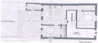 Appartamento in vendita a Firenze, 4 locali, zona Zona: 7 . Pisana, Soffiano, prezzo € 340.000 | CambioCasa.it