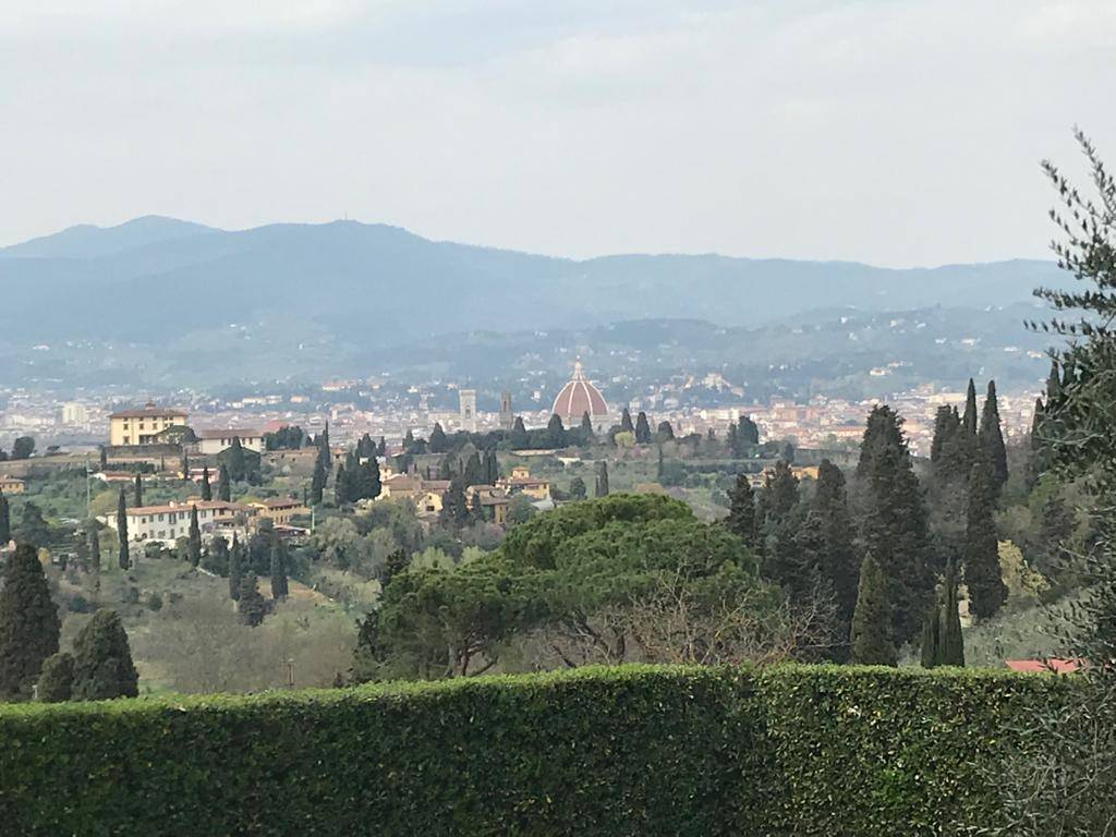 Appartamento, Poggio Imperiale, Piazzale Michelangelo, Pian Dei Giullari, Firenze, in ottime condizioni