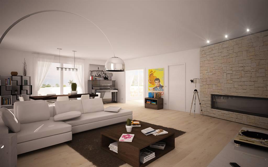 Appartamento in vendita a Firenze, 1 locali, zona Zona: 10 . Leopoldo, Rifredi, prezzo € 375.000 | CambioCasa.it