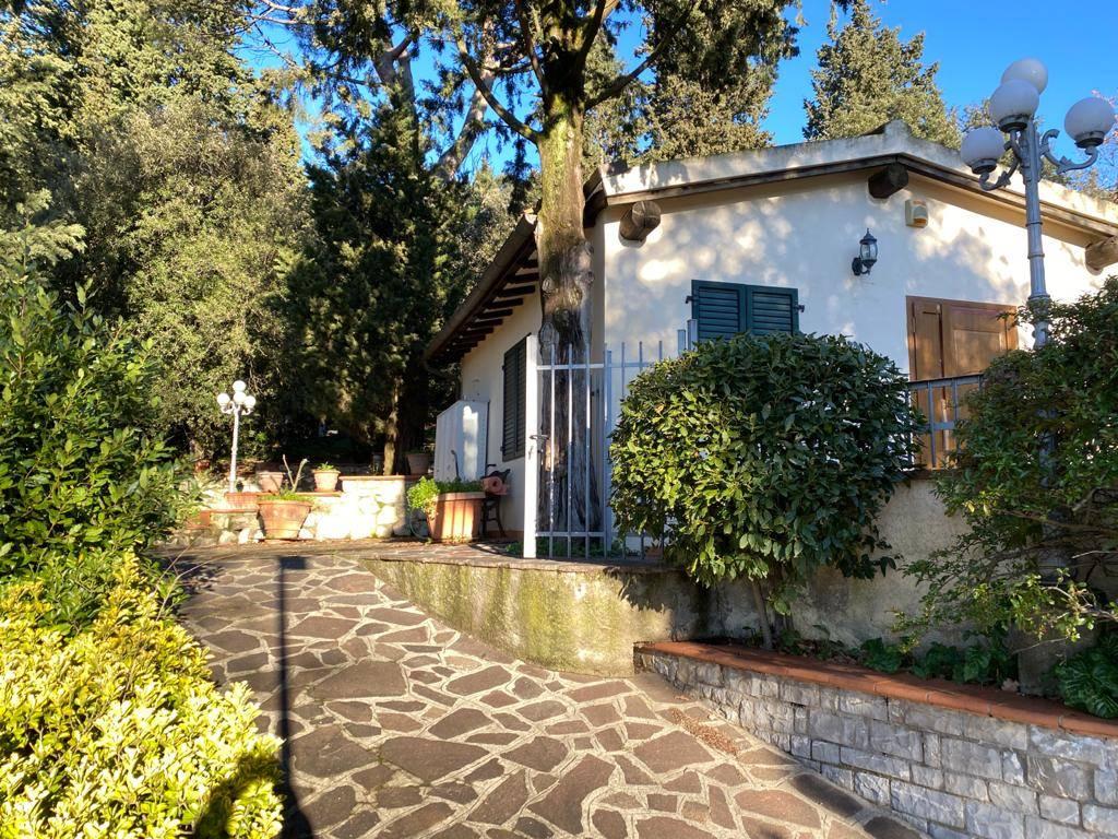 Villa a SESTO FIORENTINO