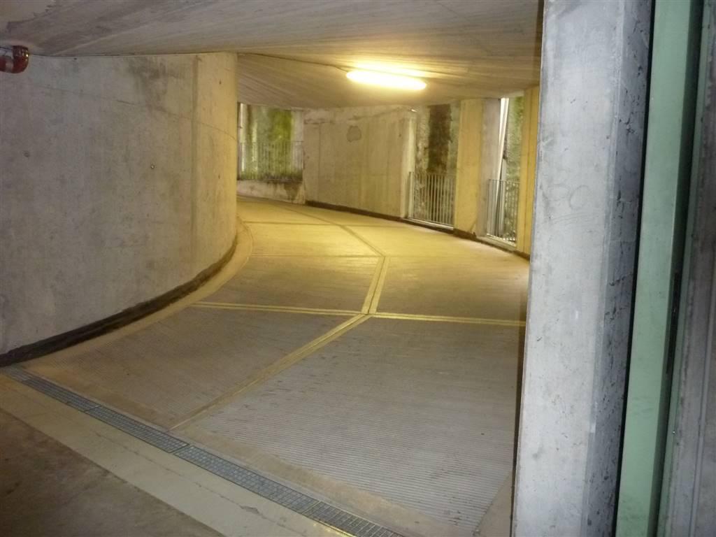 L Occhio Immobiliare Padova garage / parking space for sale in padova area stazione - ref. gv3111
