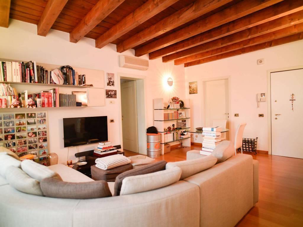 L Occhio Immobiliare Padova trilocale in vendita a padova