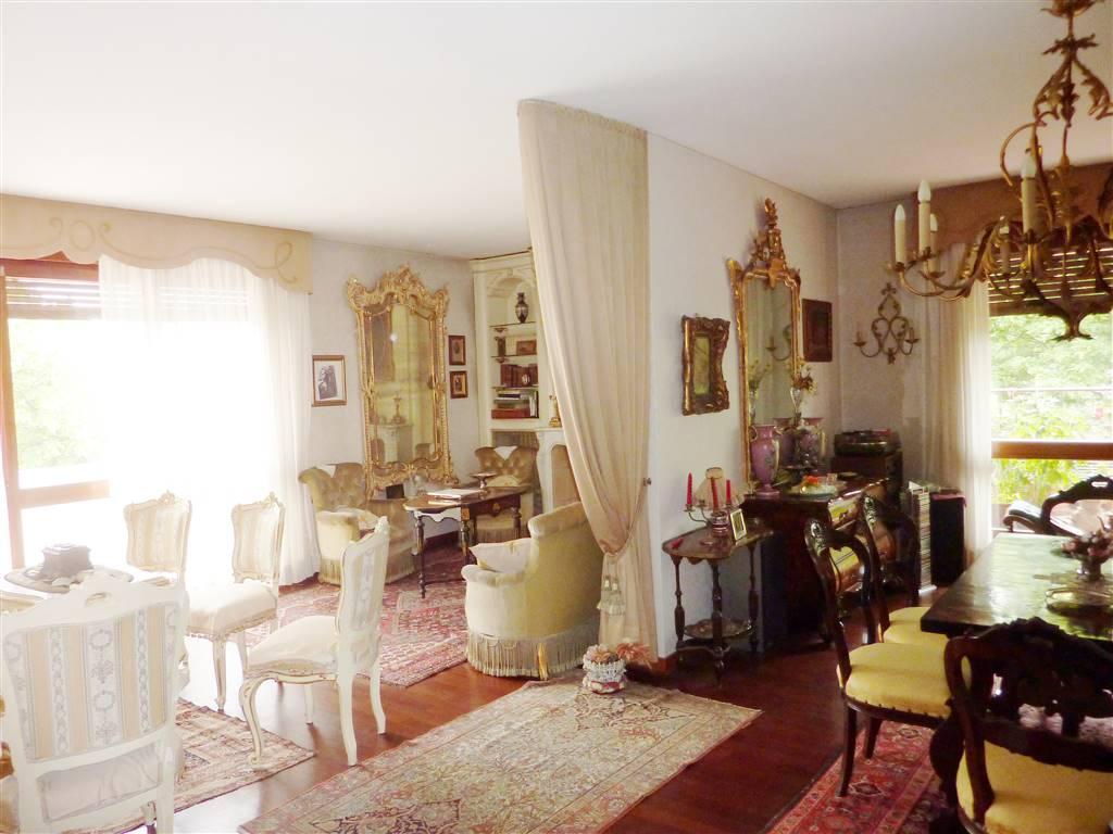 L Occhio Immobiliare Padova penthouse for sale in padova area santa croce - ref. av4344