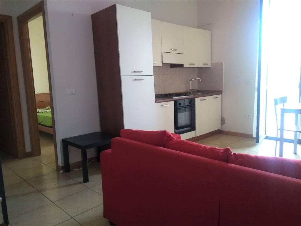 Appartamento in vendita a Viterbo, 3 locali, zona Località: RIELLO, prezzo € 109.000 | CambioCasa.it