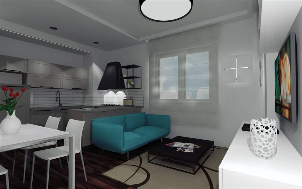 Appartamento in vendita a Viterbo, 3 locali, zona Località: MURIALDO, prezzo € 140.000 | CambioCasa.it
