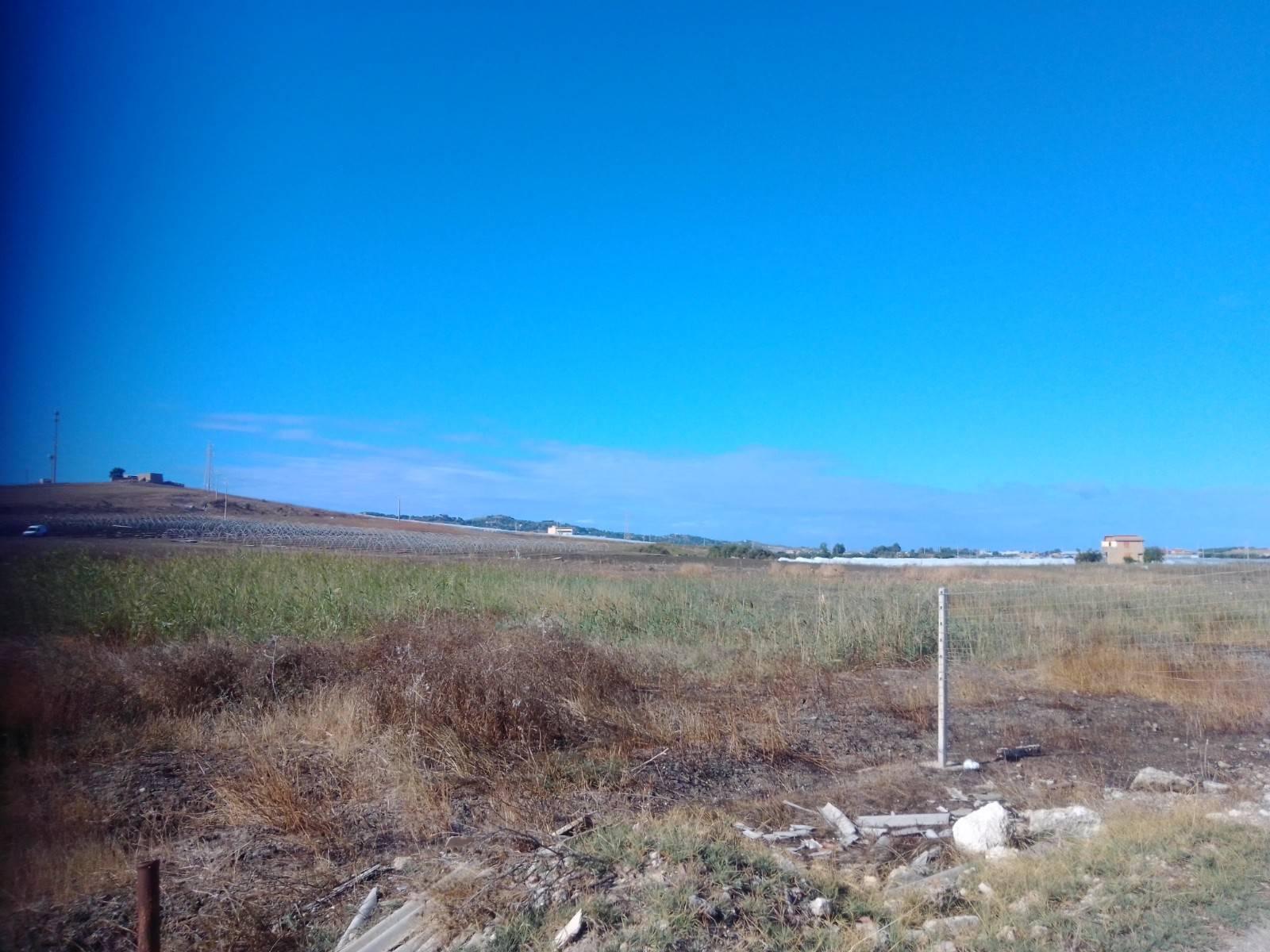 Terreno agricolo a LICATA