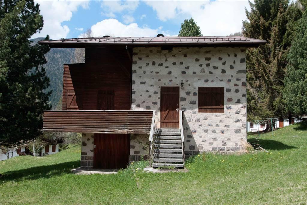 Villa In Affitto Bellamonte