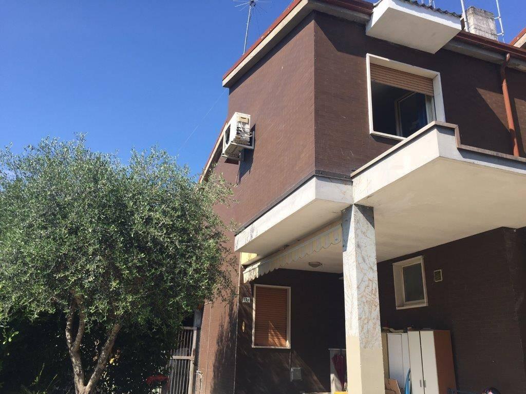 Villa a schiera in Via Max Fabiani 15, Semicentro, Gorizia