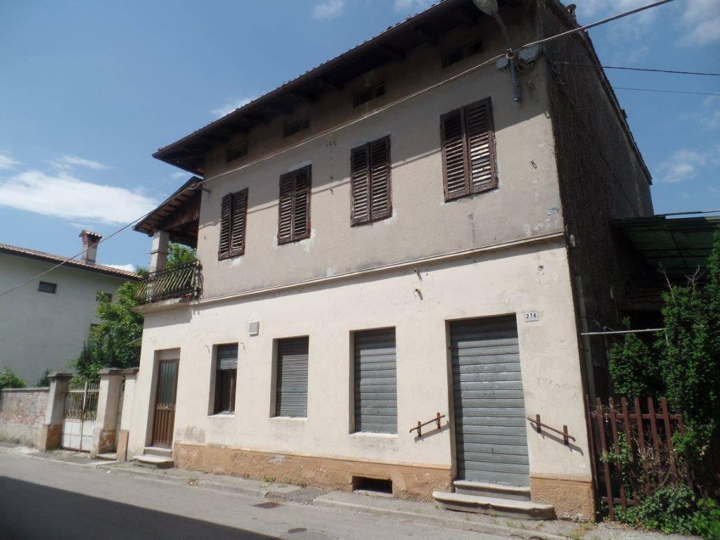 Casa singola in Via Del San Michele  274, Sant'andrea, Gorizia