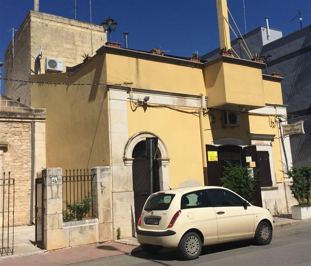 Ristorante / Pizzeria / Trattoria in vendita a Binetto, 2 locali, prezzo € 180.000 | CambioCasa.it