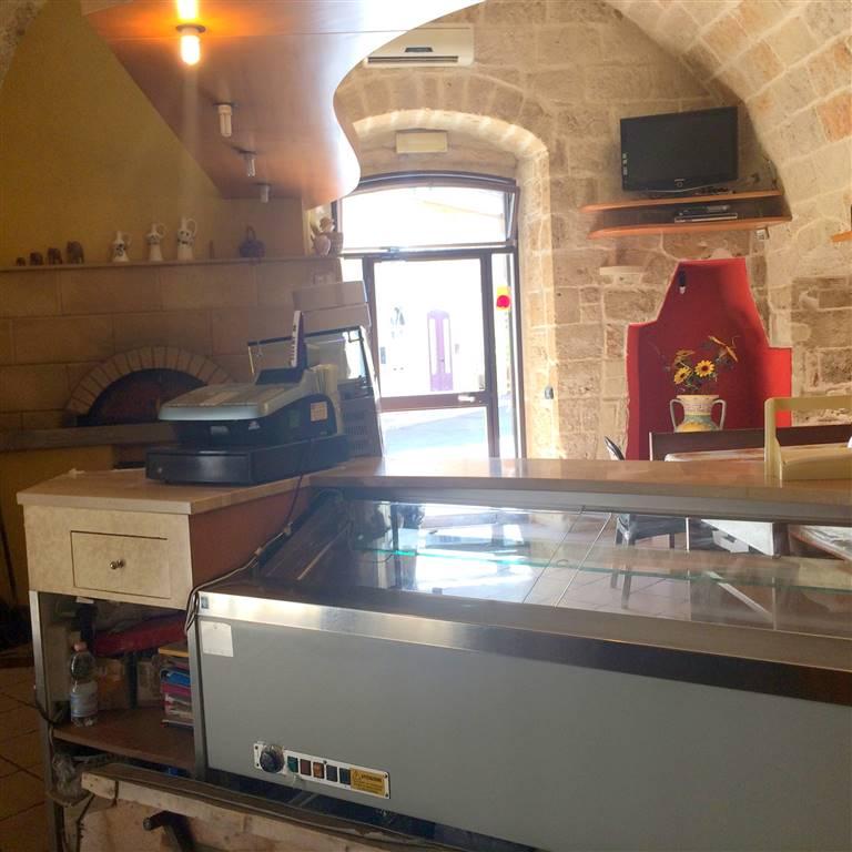Ristorante / Pizzeria / Trattoria a Binetto in Vendita