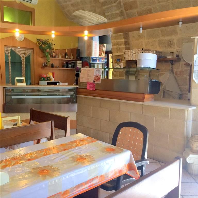 Ristorante / Pizzeria / Trattoria in vendita a Binetto, 2 locali, prezzo € 55.000 | CambioCasa.it