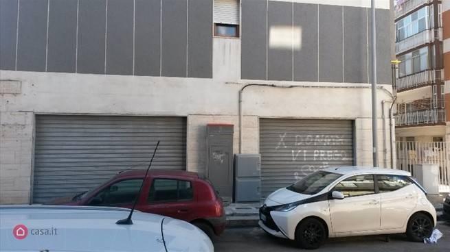 Negozio / Locale in vendita a Triggiano, 1 locali, prezzo € 105.000 | CambioCasa.it