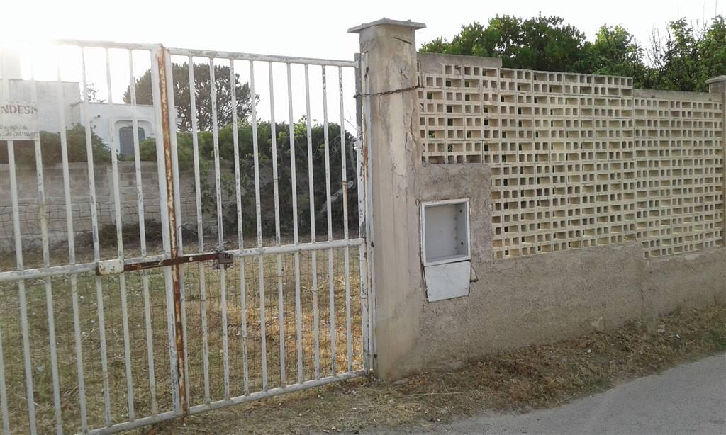 Terreno Agricolo in vendita a Bari, 9999 locali, zona Zona: San Giorgio, prezzo € 60.000 | CambioCasa.it