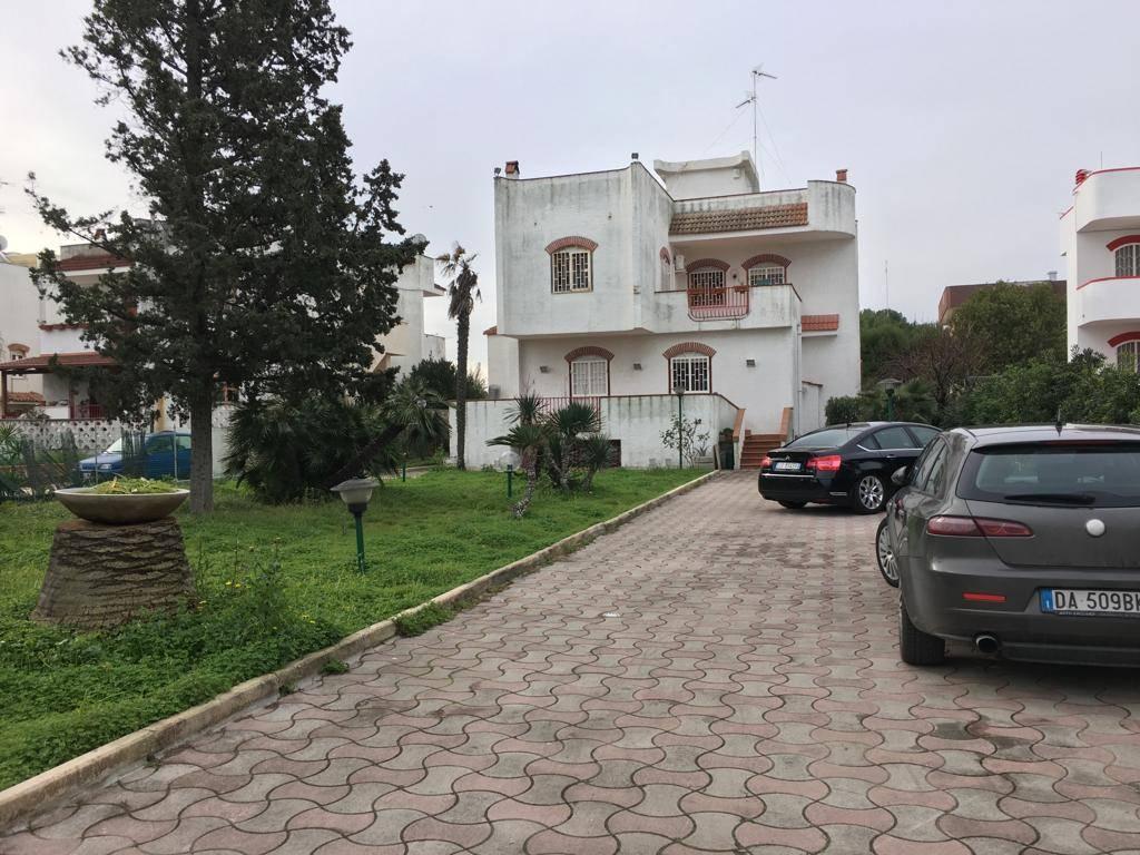 Villa, S. Girolamo - Fesca, Bari, abitabile