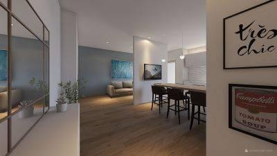 Appartamento in vendita a Conversano, 3 locali, prezzo € 180.000   PortaleAgenzieImmobiliari.it