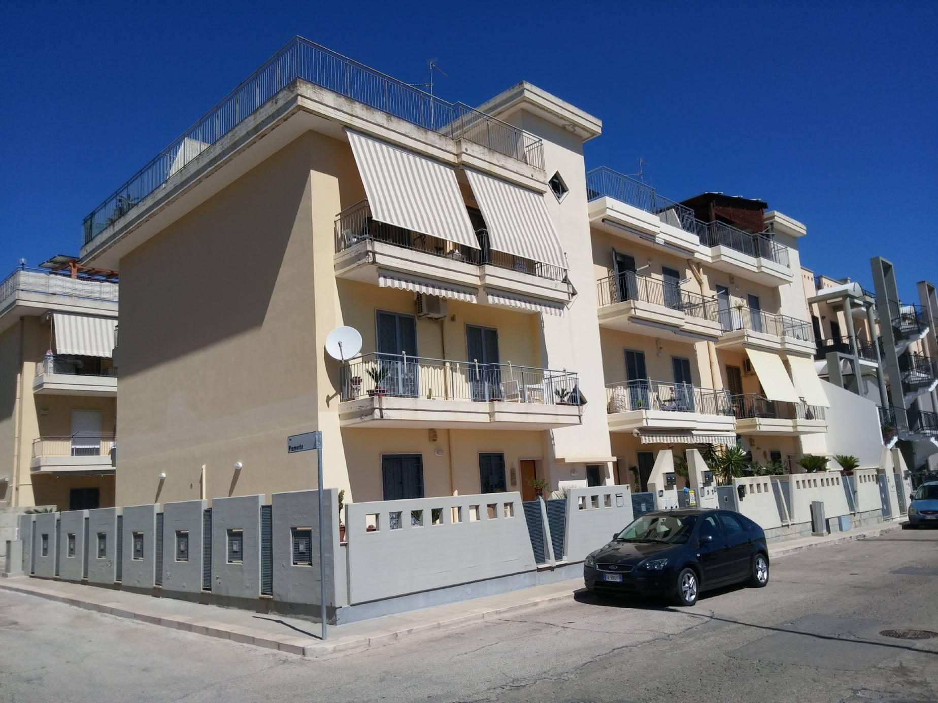 Appartamento in vendita a Palo del Colle, 3 locali, prezzo € 140.000   PortaleAgenzieImmobiliari.it
