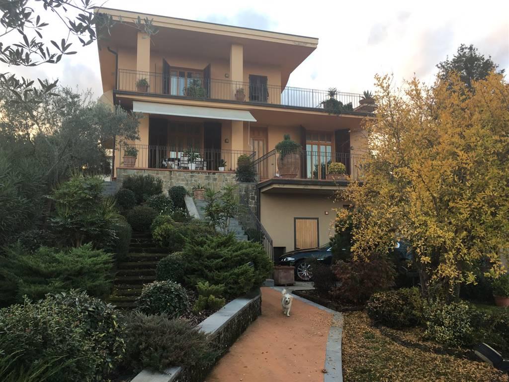 Villa, Figline e Incisa Valdarno, in ottime condizioni